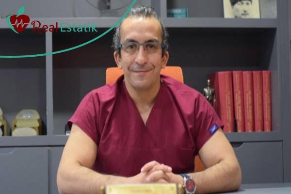 البروفيسور جلال الدين سيفار