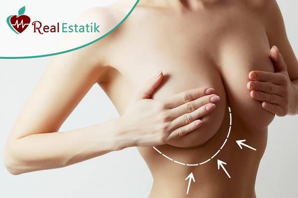 تكبير الثدي دون جراحة في تركيا