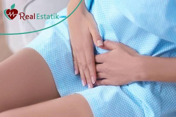 عملية استئصال اورام الرحم
