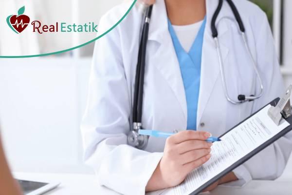 الفحص الطبي الشامل في تركيا