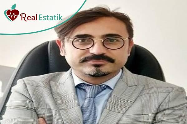 دكتور مسالك بولية في تركيا اسطنبول