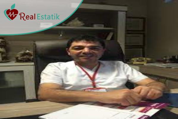 الدكتور احمد كوجا